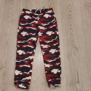 Tommy Hilfiger Boys Joggers, 7-8 years